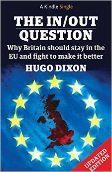 Hugo Dixon – The In/Out Question
