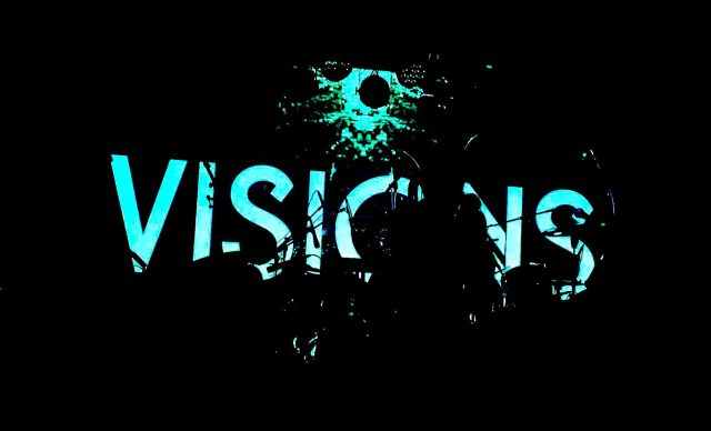 Visions Festival – An Uber-Cool Urban Blast Of Eclectic Noise