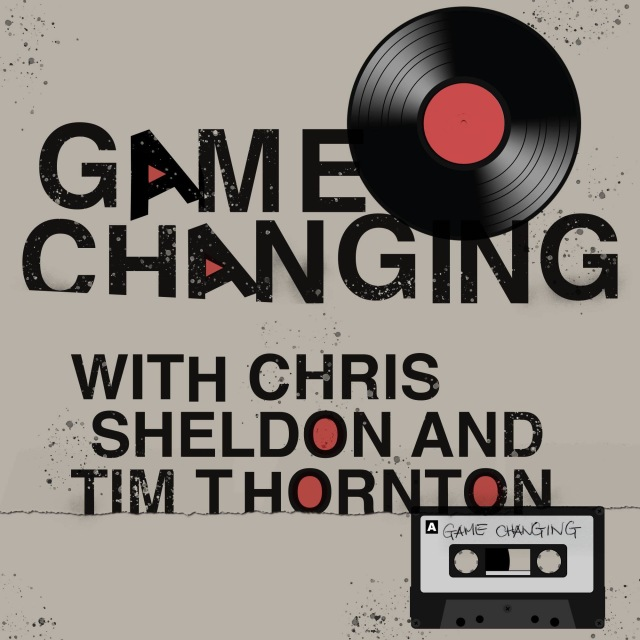 GAME CHANGING PODCAST